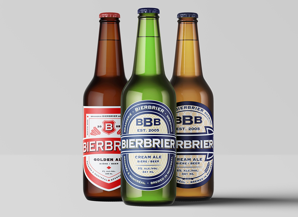 Bierbrier Brewing Concepts