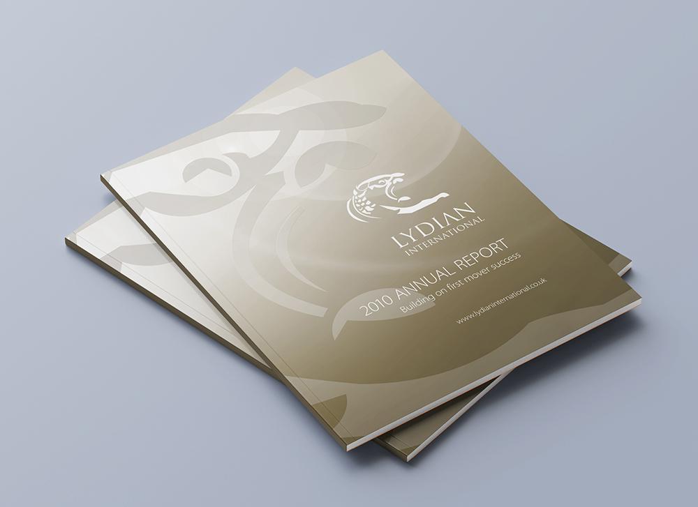 Lydian International Annual Report