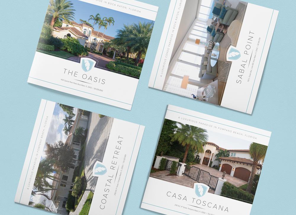 RE/MAX Leadership Property Brochures